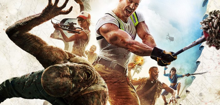 Dead Island 2 nog steeds in ontwikkeling