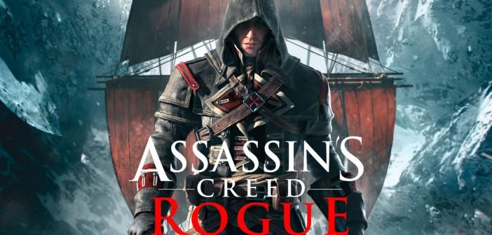 Assassin's Creed Rogue komt naar PS4 en Xbox One