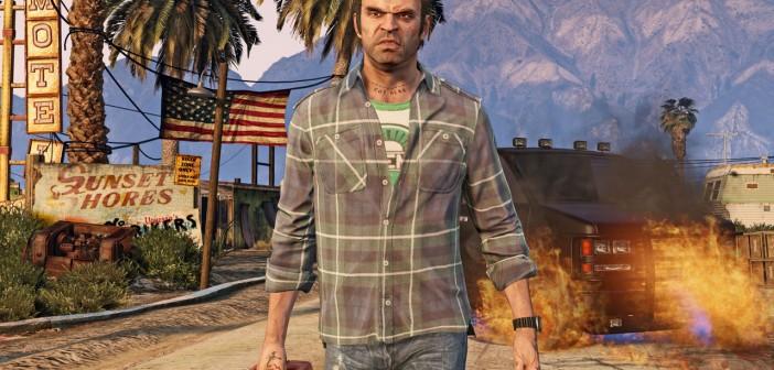 Mede-oprichter Dan Houser verlaat Rockstar Games