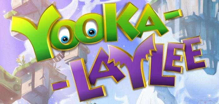 Yooka-Laylee and the Impossible Lair is nu uitgebracht voor de PC