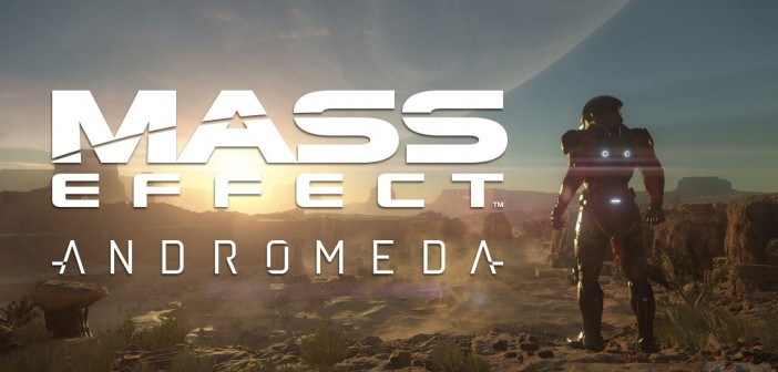Wat verandert Andromeda aan de succesformule van Mass Effect?