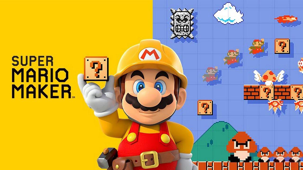 Vier De 30ste Verjaardag Van De Super Mario Bros Serie Met Super