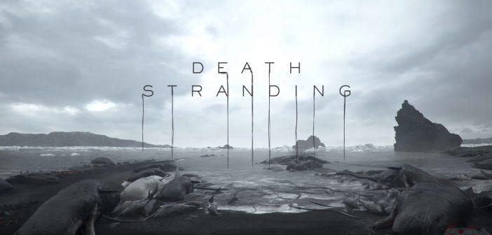 Tweede Death Stranding trailer roept nog meer vragen op dan de eerste