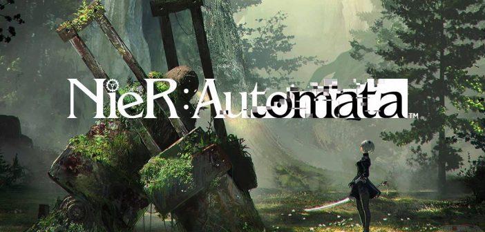 PS4 krijgt een Nier: Automata demo voor Kerstmis