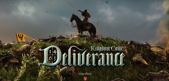 Nieuwe Kingdom Come: Deliverance story trailer toont Henry in actie
