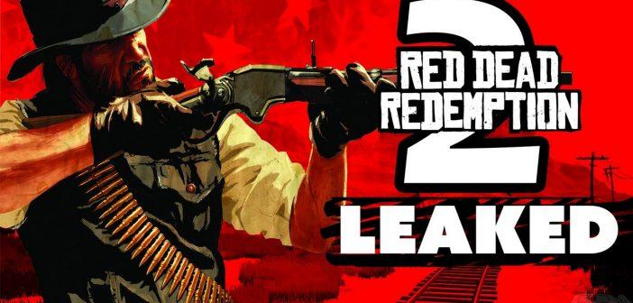 De langverwachte announcement trailer van Red Dead Redemption 2!