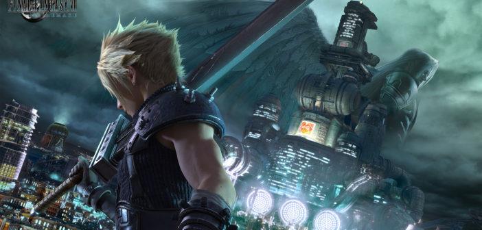 Square Enix stelt Final Fantasy VII Remake en Marvel's Avengers uit