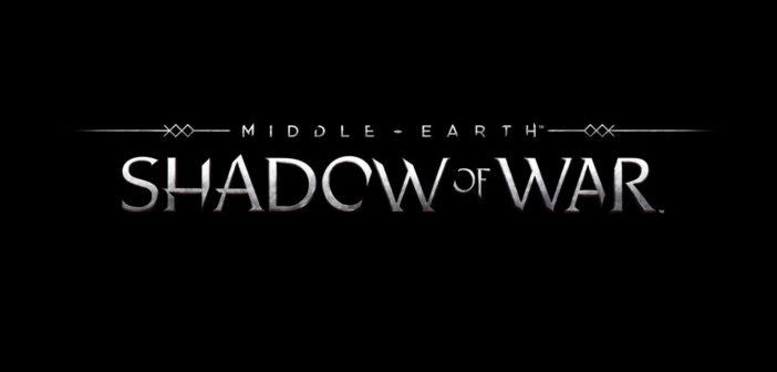 Een nieuwe verhaaltrailer voor Middle-earth: Shadow of War