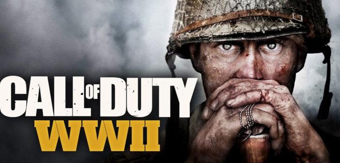 Prachtige story trailer voor Call of Duty: WW2
