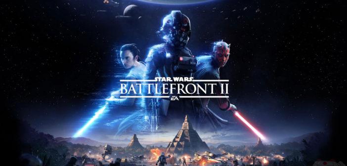 Grote update Star Wars Battlefront 2 brengt grote veranderingen met zich mee