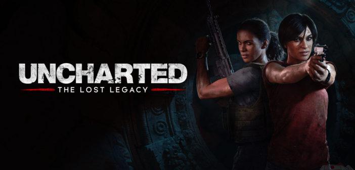 Creative director van Uncharted: The Lost Legacy vertrokken bij Naughty Dog