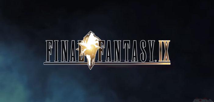 Final Fantasy IX beschikbaar op PS4