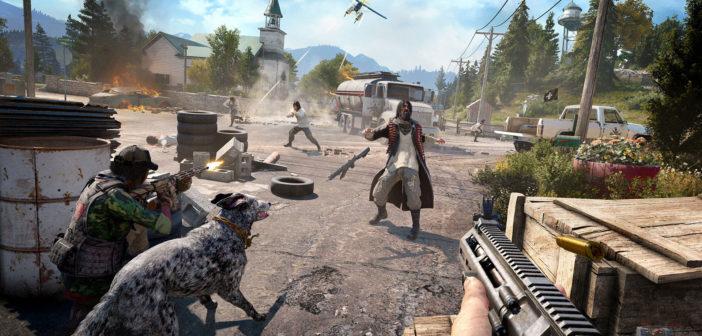 Nieuwe Far Cry in ontwikkeling, verwacht voor april 2021