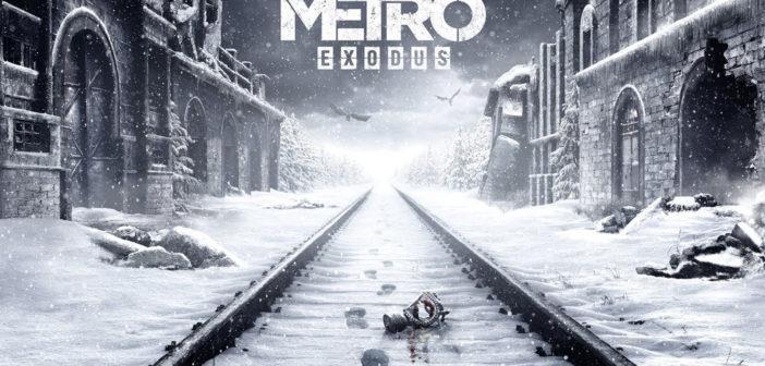 Nieuwe Metro Exodus trailer toont ons een pak wapens