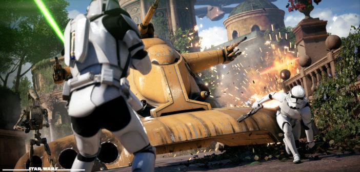 Disney plaatst nieuwe vacatures voor ontwikkeling Star Wars-projecten