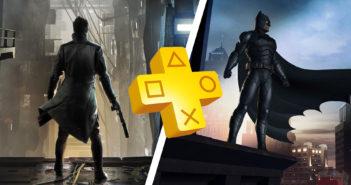 PS Plus in januari 2018: maandelijke games bekend gemaakt