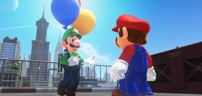 Nintendo's grote multiplayersale begint vandaag met korting tot wel 75%