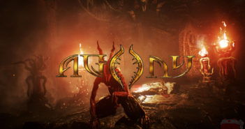 Agony Review