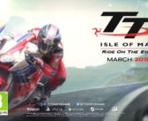 TT Isle of Man – Ride on the Edge Review