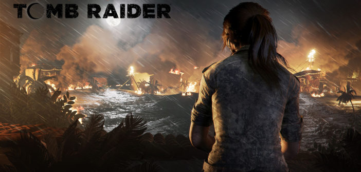New Game Plus mode voor Shadow of the Tomb Raider