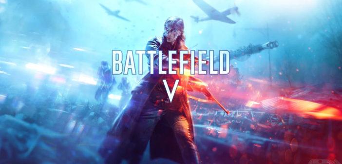 Nieuwe singleplayer trailer voor Battlefield 5