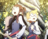 Little Witch Academia: Chamber of Time Review