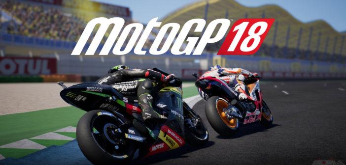MotoGP 18 Review