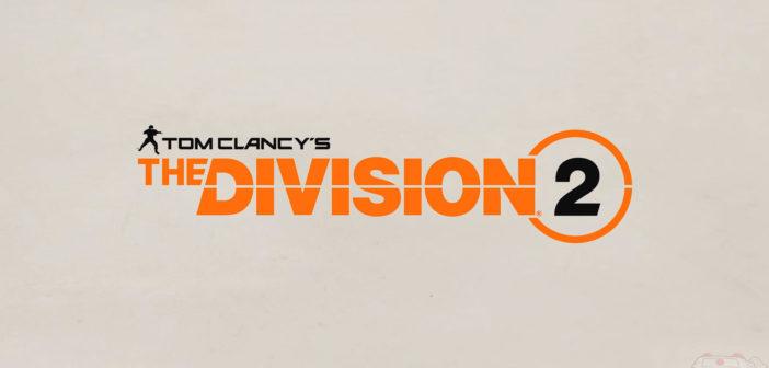15 minuten gameplay van The Division 2
