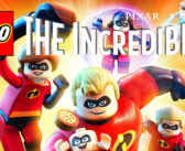 Lego: The Incredibles Review