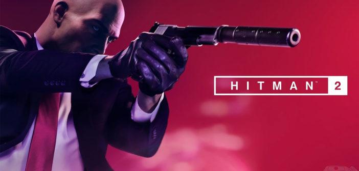 Hitman ontwikkelaar opent nieuwe studio in Zweden