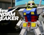 New Gundam Breaker Review