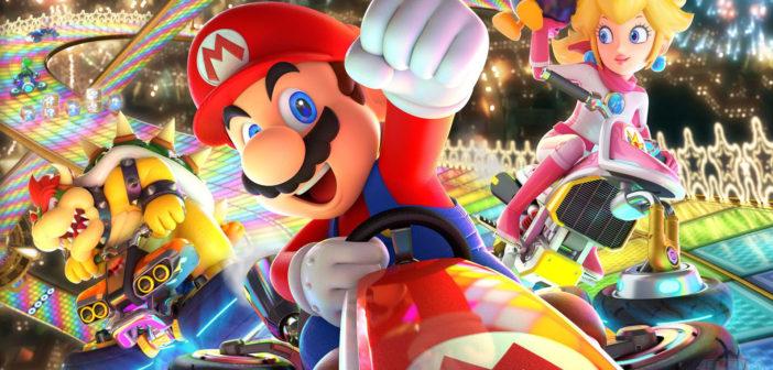 Eerste beelden voor Mario Kart Tour te bewonderen