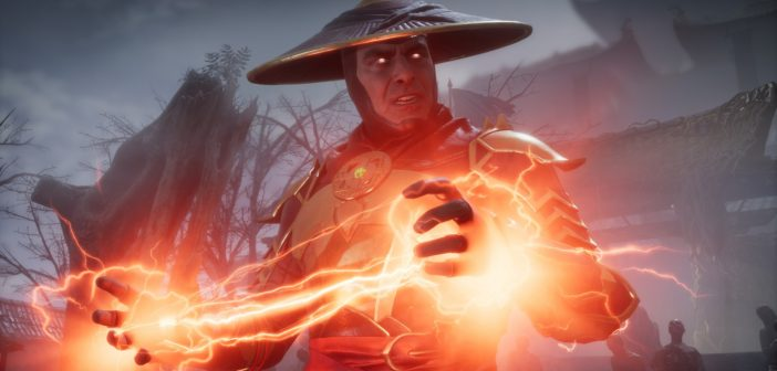 Mortal Kombat 11 officieel aangekondigd door Warner Bros!