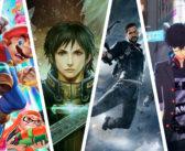 De belangrijkste gamereleases van december 2018