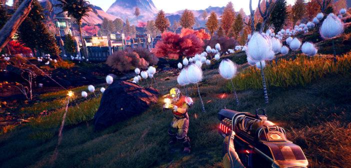 Obsidian werkt aan nieuwe RPG The Outer Worlds