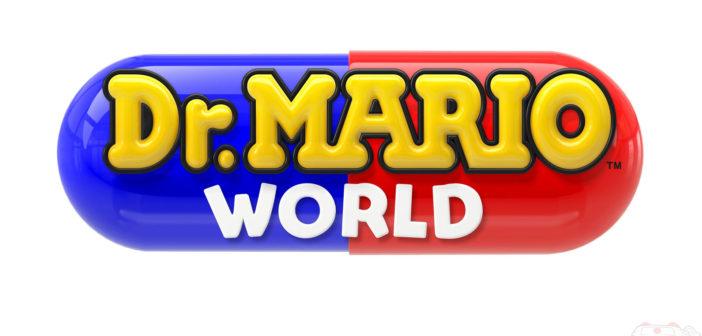 Release voor Dr. Mario World bekend