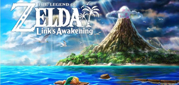 The Legend of Zelda: Link's Awakening krijgt Switch remake