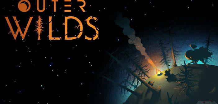 Launch trailer voor Outer Wilds onthuld