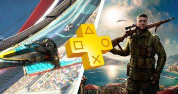 PS Plus in augustus 2019: maandelijkse games bekend gemaakt