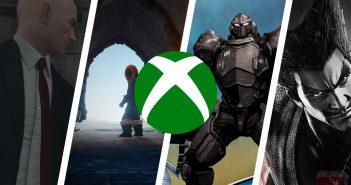 September Games with Gold line-up bekend gemaakt