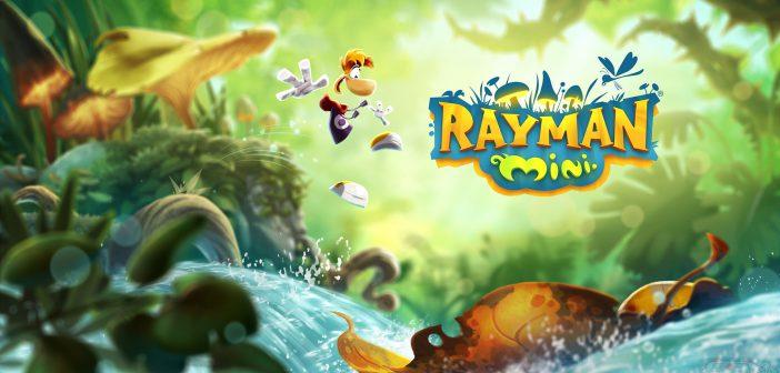 Eerste trailer voor mobiele Rayman game verschenen