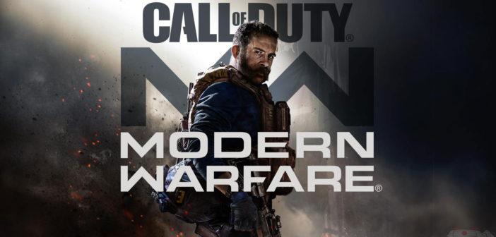 Call of Duty: Modern Warfare krijgt meerdere loadout slots