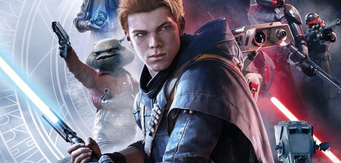 Star Wars Jedi: Fallen Order breekt record voor EA