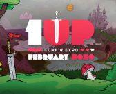 Kortrijkse gamingbeurs 1UP keert terug op 21 februari
