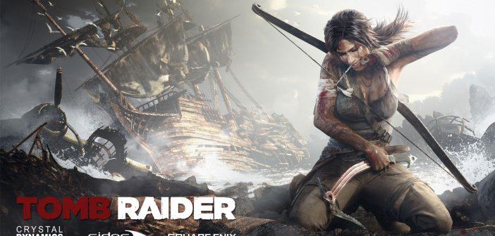 Tomb Raider 2013 en Lara Croft and the Temple of Osiris gratis op Steam