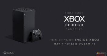 Het belangrijkste nieuws uit Inside Xbox – Xbox Series X